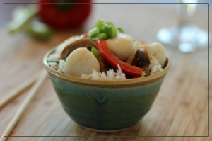 scallop-stir-fry